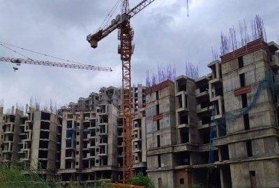CREDAI officials want regulators for cement/steel sectors