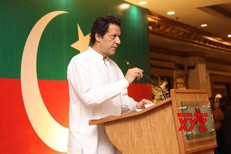 Pakistan's economic situation changing now: Imran