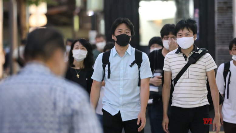 New Covid cases in Tokyo surge to 1,832, most since Jan 16