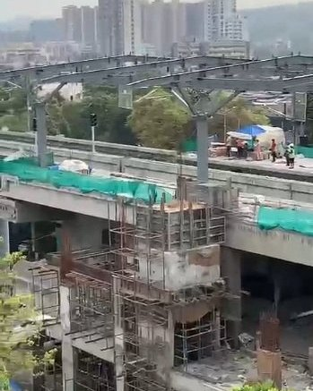 MMRC completes 97% tunnelling on Colaba-SEEPZ Metro line