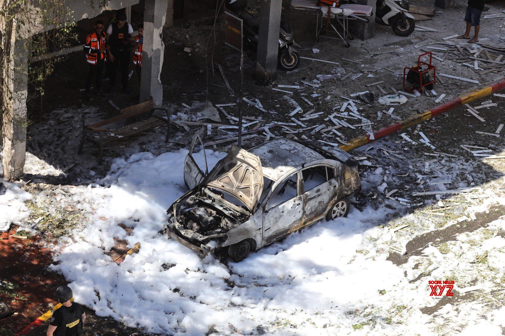 Crisis in Gaza political: Palestinian PM