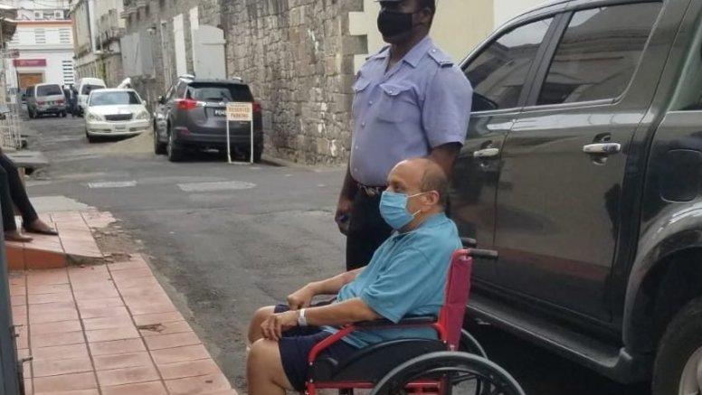 Antigua Cabinet discusses Choksi's abduction claim