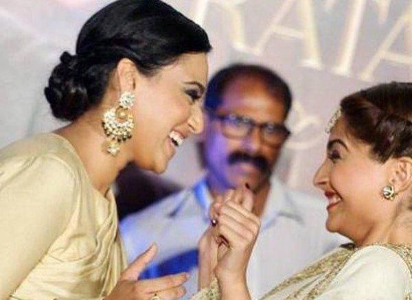 Swara gets nostalgic on BFF Sonam Kapoor's birthday