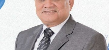 Retired IAS Anup Chandra appointed Election Commissione.