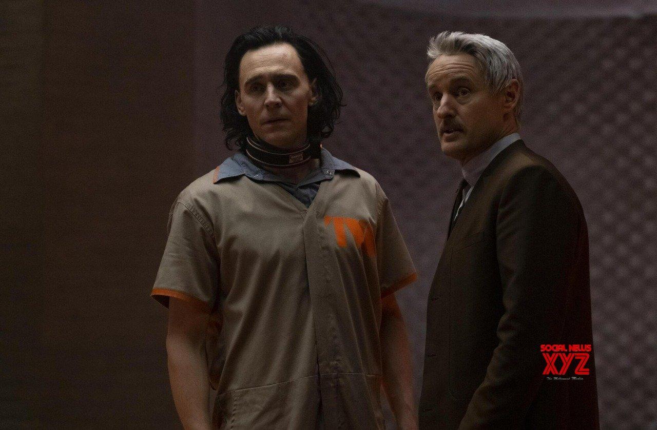 Owen Wilson explains the timeline of 'Loki'