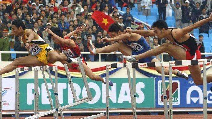 Indonesia rejects Vietnam's plea to postpone SEA Games 2021