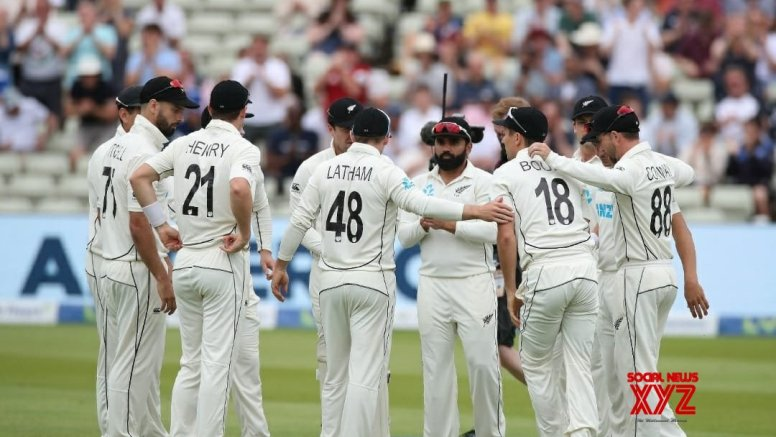 2nd Test: England elect to bat as New Zealand make six changes