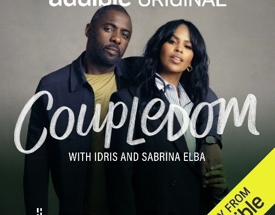 Idris and Sabrina Elba launch six-part podcast