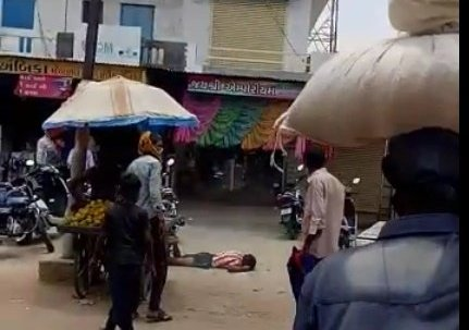 Man electrocuted trying to save pigeon in Gujarat