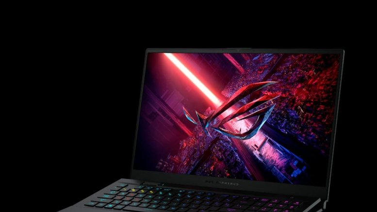 ASUS unveils new gaming laptops in India