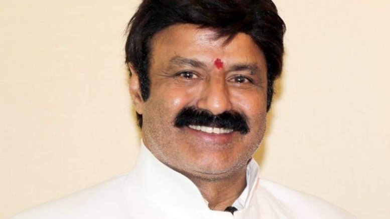 Nandamuri Balakrishna turns 61, Jr NTR and colleagues wish actor