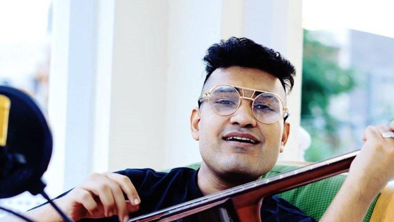 Shashwat Sachdev releases first track 'Dobara' of lo-fi album 'Sha'