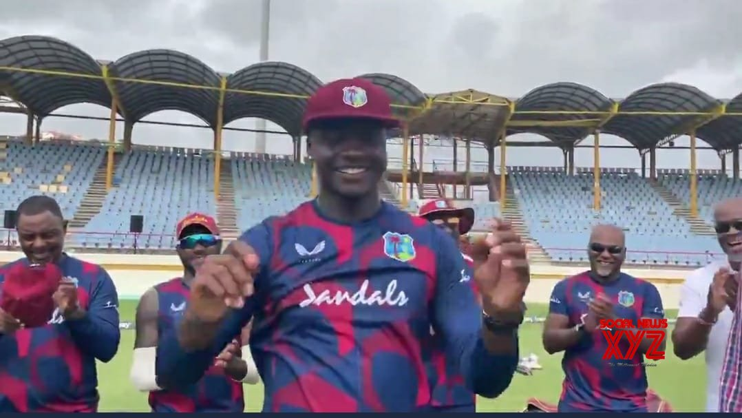 1st Test: Windies win toss, elect to bat against South Africa