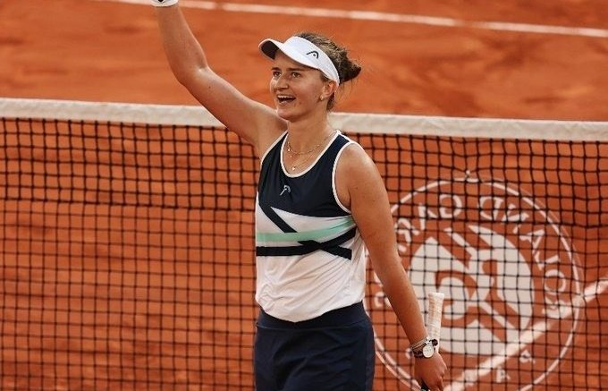 French Open: It's Barbora vs Anastasia in women's final