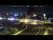 4 dead as milk tanker crashes on Phoenix freeway (Video)