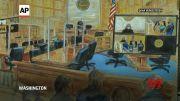 Wife of drug kingpin 'El Chapo' pleads guilty (Video)