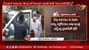NTV: CM Jagan Briefs Union Minister Gajendra Shekhawat On Polavaram Project Works And Pending Funds (Video)