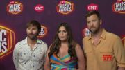 Countrry strong looks at CMT Music Awards (Video)