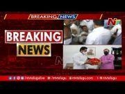 NTV: CM YS Jagan Meets Union Minister Prakash Javadekar (Video)