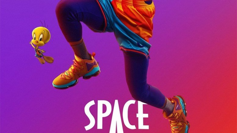Space Jam 2, Second Trailer Is Out