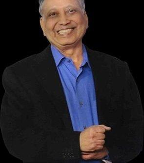 Renowned neurologist Panagariya succumbs to post-Covid complications