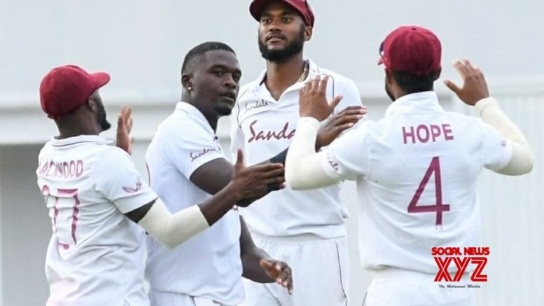 Seales rocks SA after Ngidi's fifer leads to Windies collapse
