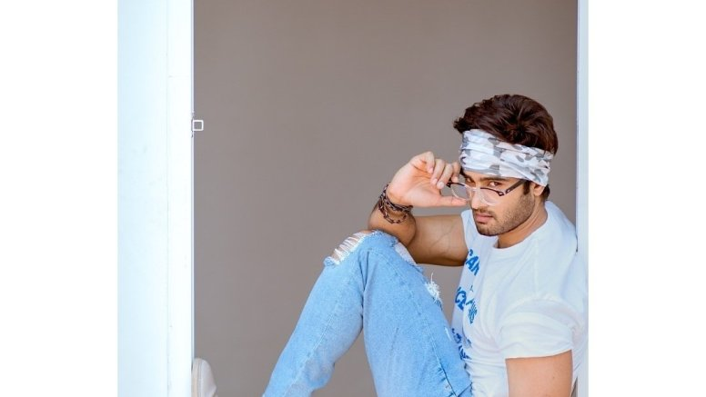 Sudheer Babu posts a picture with a quirky caption