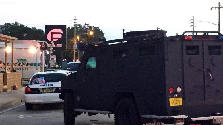 3 dead in Florida supermarket shooting
