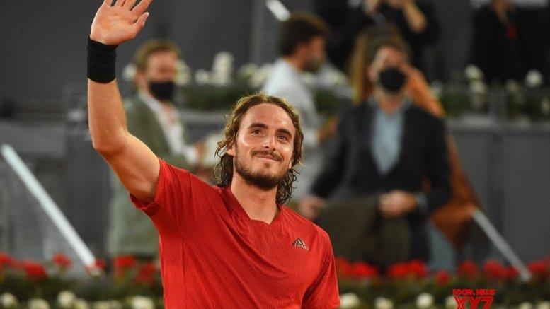 French Open: Tsitsipas enters maiden Grand Slam final