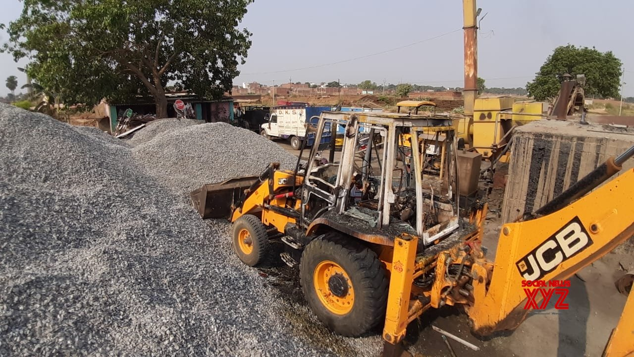 Hopeful of a strong recovery in second half: JCB India