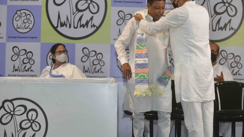 Will Mukul's return strengthen Trinamool's bid to break BJP in Bengal?