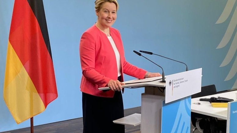 Ex-German Minister's PhD degree revoked after plagiarism scandal