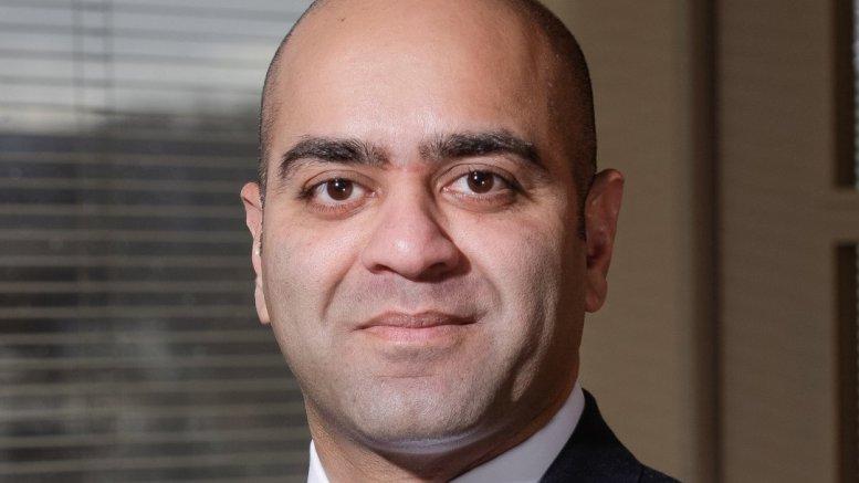 US Senate confirms 1st Muslim federal judge