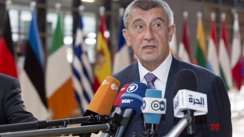 European Parliament passes resolution against Czech PM
