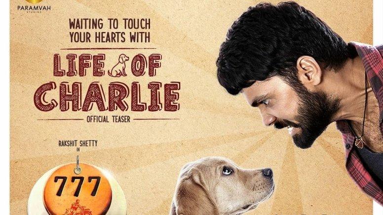 Rakshit Shetty on pan-India release of '777 Charlie': Good content has universal language