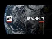 AP Top Stories June 11 P (Video)