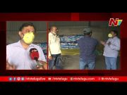 NTV: Task Force Raids Cotton Seed Companies, Fake Seeds Scam Revealed in Adilabad (Video)
