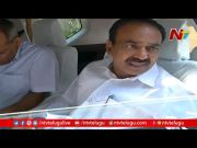 NTV: Ex-Minister Etela Rajender Will Join BJP On 14th June (Video)