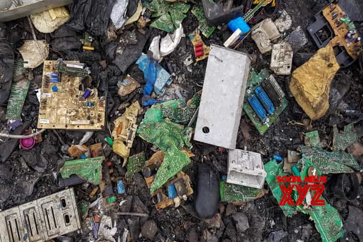 International E-Waste Day: Discarded cell phones richer in gold than ore