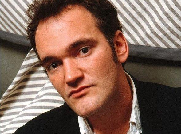 Quentin Tarantino's feels son might like 'Kill Bill' when he turns 5