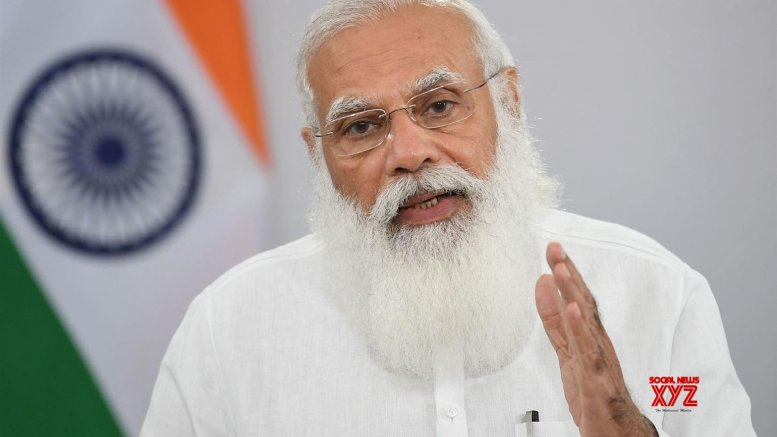 Modi to visit US on Sep 24 to participate in QUAD Leaders summit