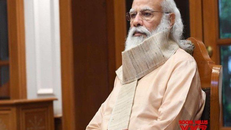 Modi to virtually address 21st SCO summit in Dushanbe on Sep 17