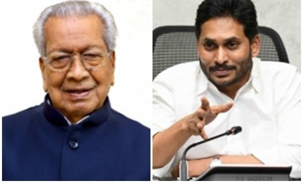 Andhra Guv, CM extend Bakrid greetings