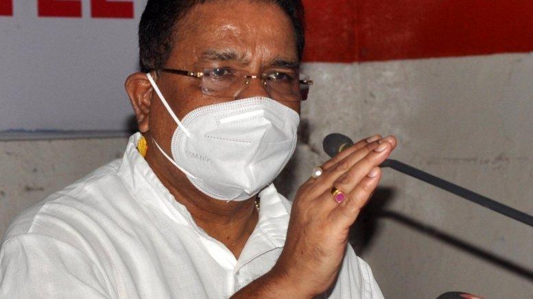Congress demands CBI probe into PM-KISAN 'scam' in Assam