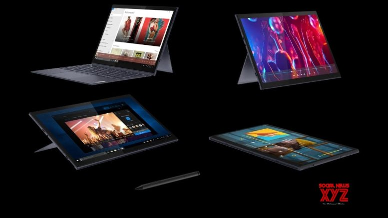 Global PC shipments grew just 1% in Q3, Lenovo leads