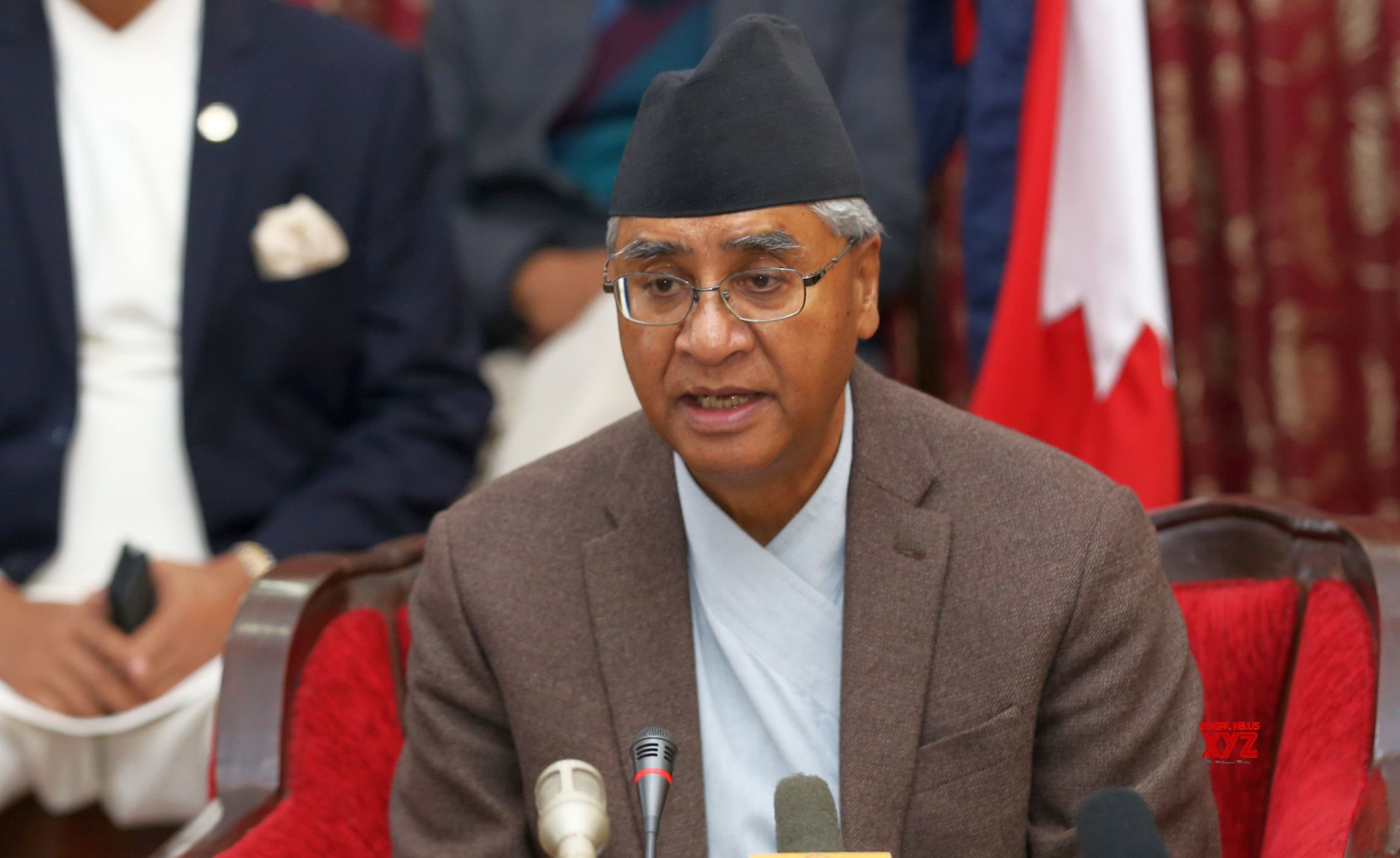 One week in office, Nepal PM fails to expand his Cabinet