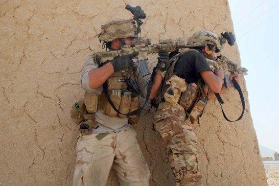 Taliban has gained strategic momentum: Top US Gen