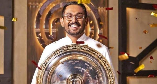 MasterChef Australia winner Justin Narayan to assist Mumbai charity