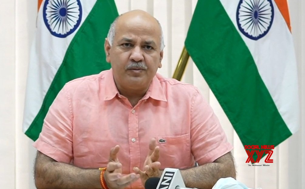 Many Covid patients died of O2 shortage in Delhi, need an inquiry: Sisodia