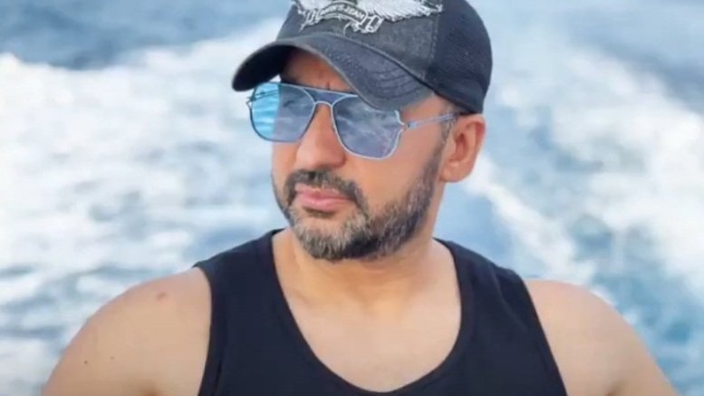 Raj Kundra got lakhs in payments from porn app Hot Hit